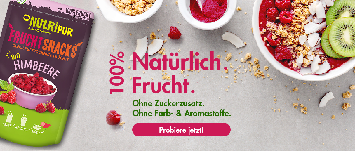 NutriPur_Fruchtsnacks_Slider