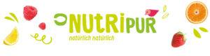 NutriPur natürlich natürlich gefriergetrocknete Früchte Obst ohne Zusätze