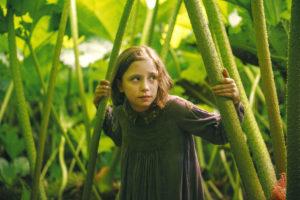 Der geheime Garten Kinofilm Szenenbild
