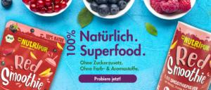 Smoothie Pulver Superfood Ohne Zusätze Natürlich Superfood