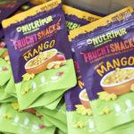 NutriPur Gefriergetrocknet Mango Fruchtsnacks