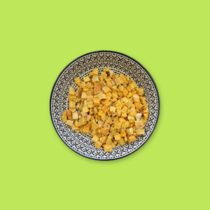 NutriPur natürlich Mango gefriergetrocknet
